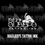 BIG SLEEPS INK