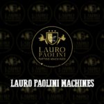 LAUROPAOLINI MACHINES